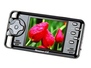 纽曼MANMAN K8+(2GB)