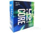 【甘肃锦鑫授权装机店】Intel 酷睿i5 7600K