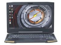 MECHREVO/机械革命 深海泰坦 X6Ti-S 1050Ti I7笔记本电脑游戏本 天猫6199元