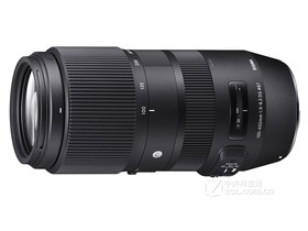 适马100-400mm f/5.0-6.3 DG OS HSM Contemporary(佳能卡口)