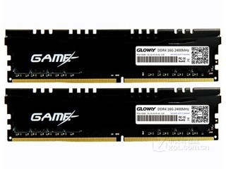 光威悍将 32GB DDR4 2400