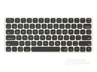 航世HB186有线/无线双模背光蓝牙键盘