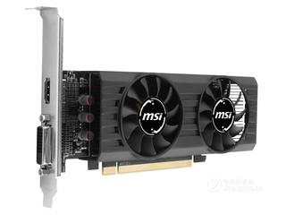 微星Radeon RX 460 4GB LP