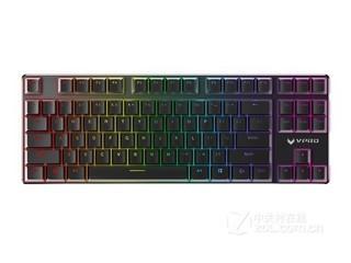 雷柏V500 RGB合金版幻彩RGB游戏机械键盘