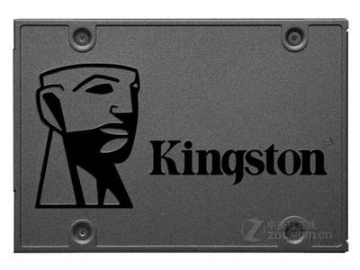 金士顿 A400(120GB)