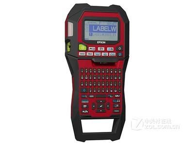 爱普生 LW-Z900   便携标签机  企业标签打印机