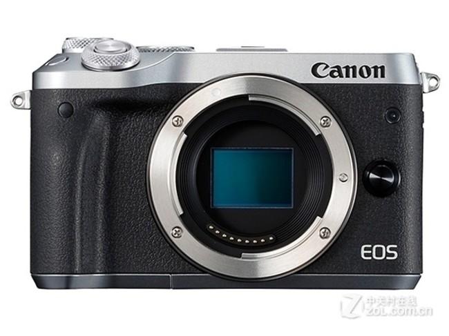 佳能EOSM6相机对焦方法支柱