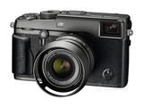 富士 X-PRO 2(XF 23mm)石墨灰版