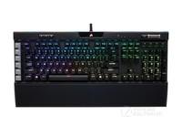 海盗船K95 RGB铂金版机械键盘