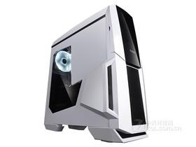 宁美国度I7 7700K/GTX1060 水冷游戏主机
