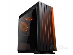 攀升IPASON 四核I5 7500 台式电脑主机