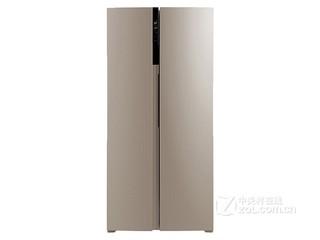 美的BCD-450WKZM(E)