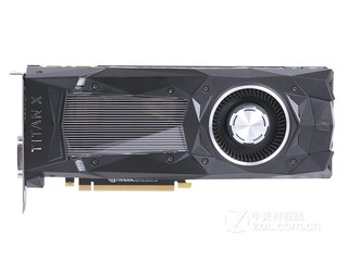 NVIDIA TITAN Xp Founders Edition