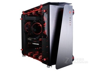 攀升兄弟I7 7700K/GTX1080TI 风冷vr游戏主机