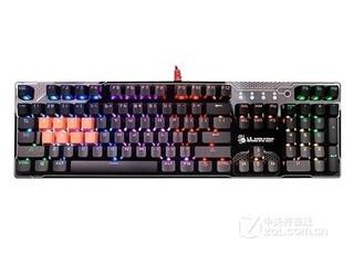 血手幽灵B770R光轴RGB彩漫电竞机械键盘