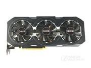 影驰 GeForce GTX 1060骨灰大将V2