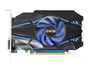 影驰 GeForce GT 1030虎将