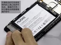努比亚Z17 mini(6GB RAM/全网通)专业拆机3