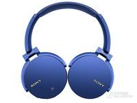 索尼MDR-XB950B1耳机 (头戴式 立体声 蓝牙 无线 低音) 京东899元(赠品)