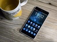 诺基亚6手机(黑色) 国美1718元(返券)