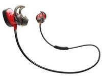 BOSE SoundSport Pulse耳麦 (入耳式 蓝牙 无线 运动) 天猫1528元