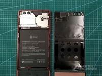 锤子科技坚果Pro(64GB ROM/全网通)专业拆机7