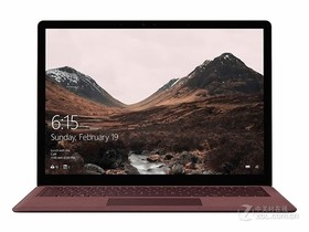 微软 Surface Laptop(i5/8GB/256GB)