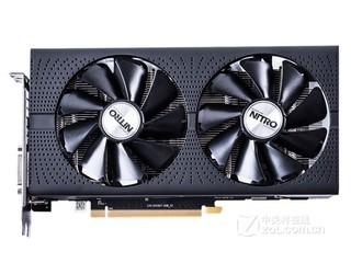 蓝宝石RX 480 4G D5 海外版 OC