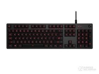 罗技G413机械游戏键盘