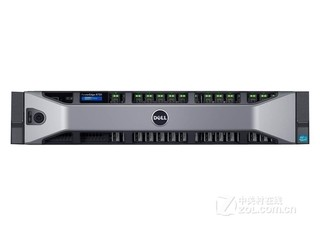 戴尔PowerEdge R730 机架式服务器(Xeon E5-2609 v4/16GB/1TB*3)