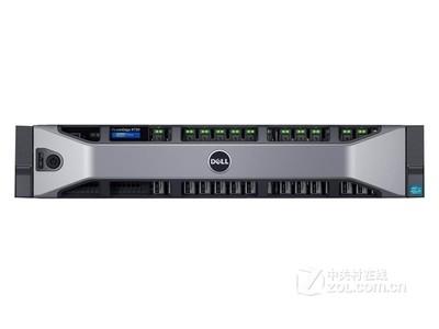 DELL/戴尔 PowerEdge R730 机架式服务器(Xeon E5-2609 v4/16GB/300GB)