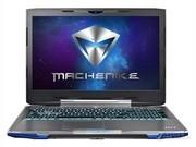 机械师游戏本(MACHENIKE) F117荣耀版七代i7/GTX10