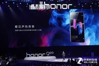荣耀9(4GB RAM/全网通)发布会回顾5