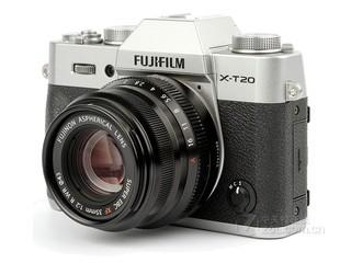 富士X-T20套机(XF 35mm)