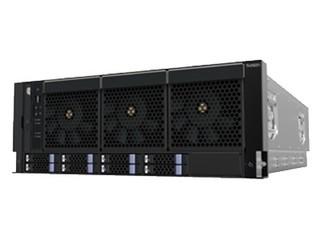 曙光A840-G10(Opteron 6320*2/8GB*2/300GB/SAS/8盘位)