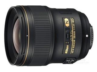 尼康AF-S 尼克尔 28mm f/1.4E ED
