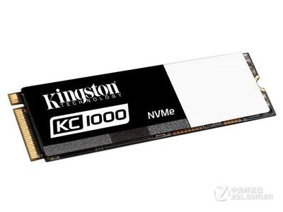 金士顿 KC1000(240GB)