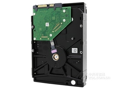 希捷4TB 5900转 64MB(ST4000VX007)