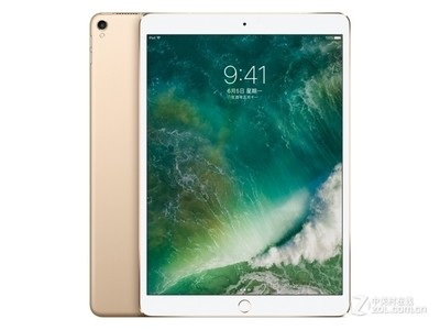 苹果 10.5英寸iPad Pro(256GB/WLAN)