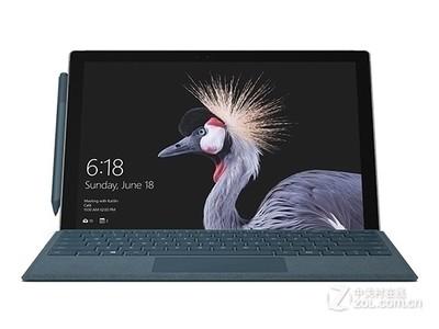 微软 Surface Pro (i7/16GB/512GB/中文版新)