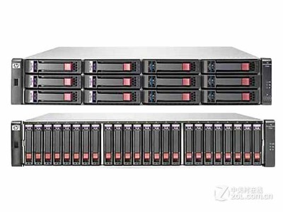 HP MSA 2040 SAN DC SFF Storage(K2R80A)