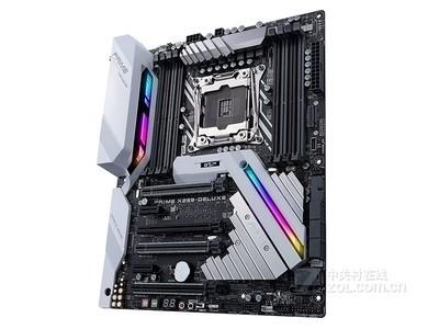 华硕PRIME X299-DELUXE