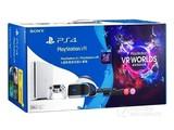 索尼 PS4 PS VR虚拟现实乐园套装白色版(PCCS-70028/500GB)
