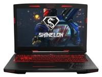 炫龙(Shinelon)毁灭者DC2笔记本(15.6英寸) 天猫3698元