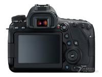佳能6D Mark II(单机 全高清1080 3:2模式液晶屏 全画幅翻转屏) 天猫10299元
