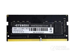 现代笔记本 16GB DDR4 2133