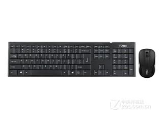 富勒MK850无线键鼠套装