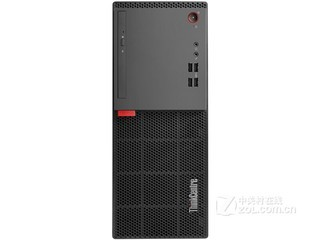 联想ThinkCentre E75(i3 7100/4GB/500GB/集显/DVD)