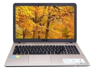 华硕X541NC3450(4GB/500GB/2G独显)