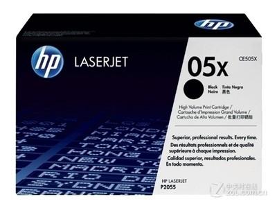 HP 05X(CE505X)       VIP 惠普专营店,  原装行货,售后联保,带票含税,货到付款,好礼赠送,先到先得!